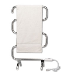 warmrails heated towel warmer and towel drying racks see all warmrails heatra classic standing or wall mount towel warmer